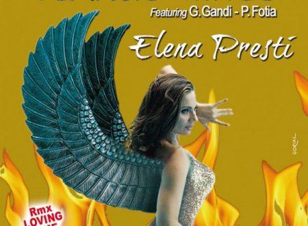 Online il nuovo videoclip di Elena Presti Icarus'Wings