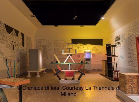 Ettore Sottsass e il New Material Design : dagli innovativi materiali, un rivoluzionario modo di concepire il design.