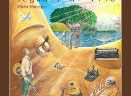 Segnali Di Vita il nuovo album di Mirko Marisglia