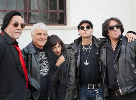 """Uniplux, la storica rock band romana torna con il nuovo singolo """"Aspettando il domani"""""""