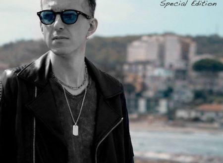 """La nuova webstar Francesco Serra italiana esce con il suo nuovo album """"Ognuno qua"""" in special edition"""
