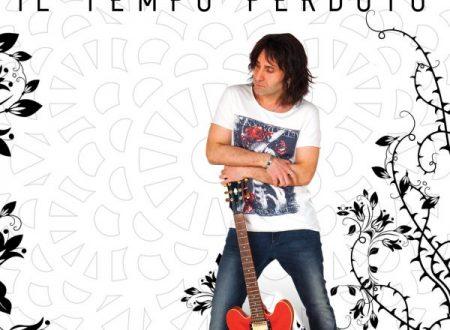 Da lunedi 8 gennaio in radio Il Tempo Perduto il nuovo singolo di Maurizio Pirovano