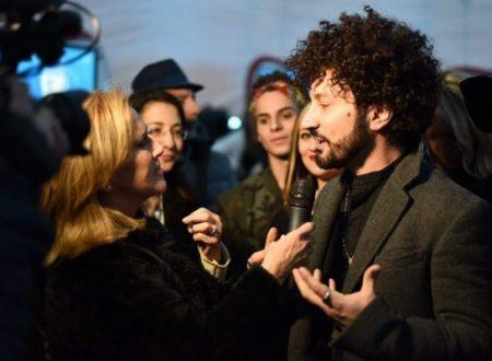 Il produttore Gianni Testa a caccia di talenti nella settimana del Festival di Sanremo