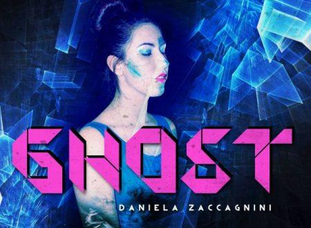 Daniela Zaccagnini in radio con il nuovo singolo Ghost