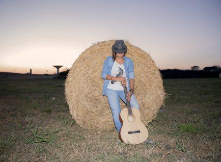 """La cantautrice Claudia La Bella in radio con il nuovo singolo """"Un'ora in più"""""""