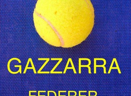 """GAZZARRA """"Il Nuovo Concept Musicale Indipendente"""". In radio da Venerdì 15 Giugno con il singolo """"Federer"""""""