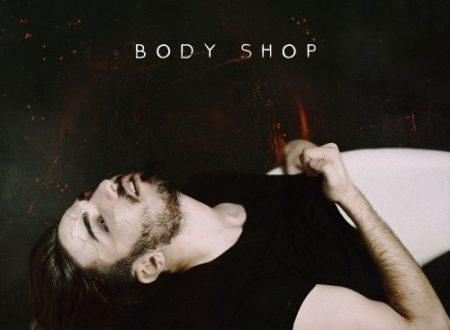 """Stefano Pellegrino in radio dal 28 Settembre con """"Body shop"""""""