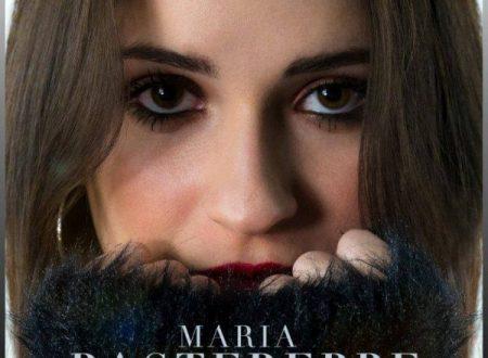 """Maria Lampignani in radio dal 15 Ottobre con il nuovo singolo """"Basterebbe"""""""