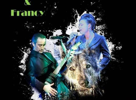 """Shard & Francy in radio con il nuovo singolo """"Lupo solitario"""""""