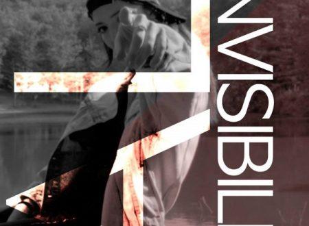 """ALI in radio dal 30 Novembre con il primo singolo """"Invisibile"""""""