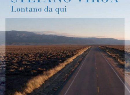 """Stefano Virga in radio dal 28 Gennaio con il singolo """"Lontano da qui"""""""