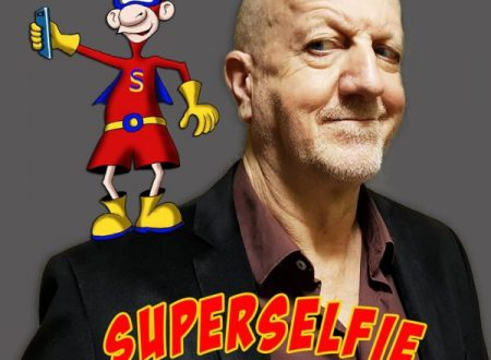 "Marco Carena in radio con ""Superselfie"""