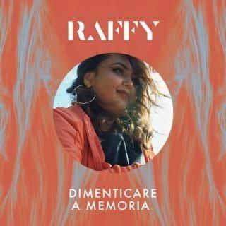 """Raffy in radio con il primo singolo """"Dimenticare a memoria"""""""