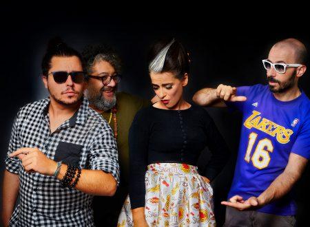 Cristina Russo e la NeoSoul Combo band a Palermo per due concerti imperdibili
