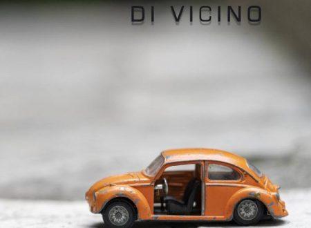 """Di Vicino in radio con il singolo """"Guardandosi allo specchio"""", primo estratto dall' album """"Dopo un periodo di assenza"""""""