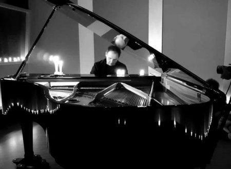 """Essential Songs 2"", il secondo album di Fabio D' Amato"