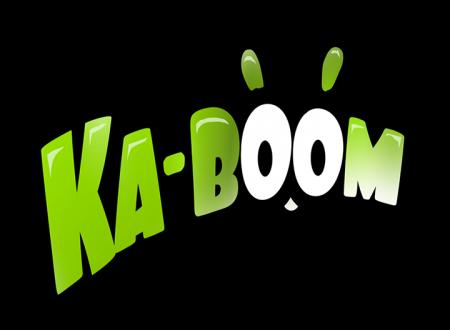 Ritorna Ka-Boom, il mitico canale Tv dedicato ai cartoni animati