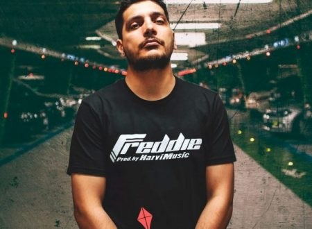 """Freddie feat Tormento in radio con il singolo """"Imparare a volare"""""""