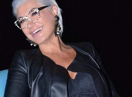 """""""Col cu col cuore"""" (feat. Danilo Visconti), il primo singolo musicale di Lucia Bramieri"""