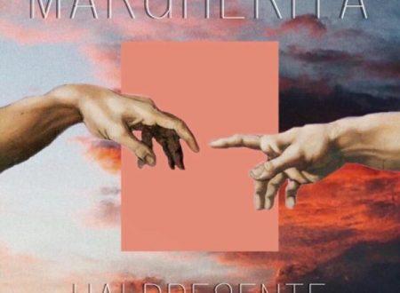 """Margherita in radio e negli store con il terzo singolo """"Hai presente"""""""