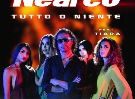 """Nearco in radio e nei digital store con il nuovo singolo """"Tutto o niente"""""""