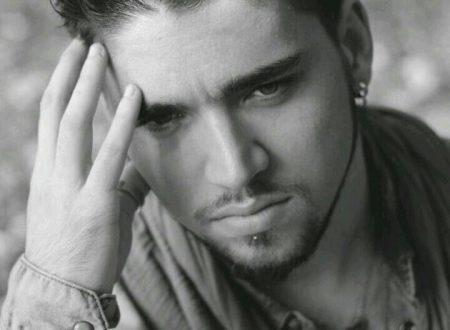 """""""In meno di un secondo"""", in radio il nuovo singolo di Alex Sodini"""