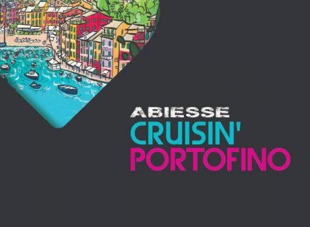 """Abiesse in radio con il singolo """"Cruisin' Portofino"""""""