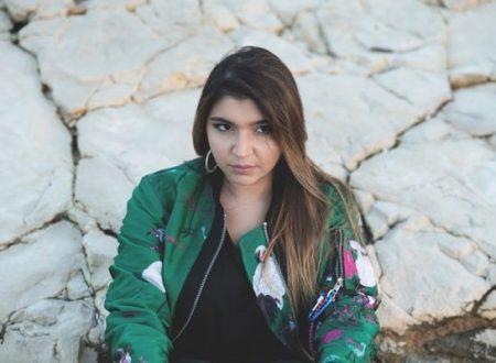 """Alessia Bufi il nuovo singolo è """"Mercoledi"""", in radio e negli store digitali"""