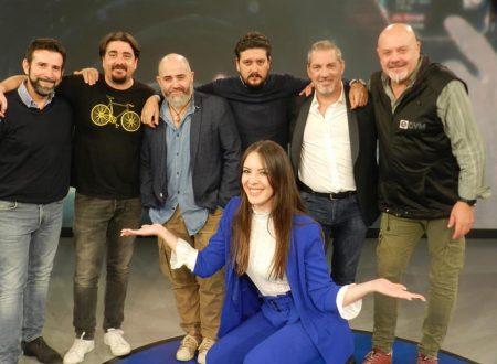 """""""Un Minuto Per Te"""" è il nuovo talk show in onda su Lazio Tv"""