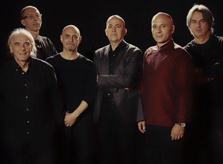 La Banda Gaber torna in scena a Roma all'Auditorium Parco della Musica