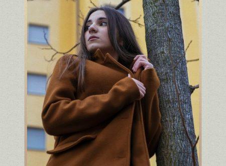 """""""Cadrà una lacrima"""", nuovo singolo per Silvia. Già disponibile negli store digitali"""