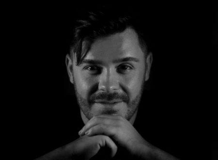 """Vittorio Vetturani in radio e nei digital store con il singolo """"La vita che non cade"""""""
