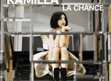 """Ottimo esordio discografico per Kamilla con """"La chance"""", sognando """"Amici"""""""