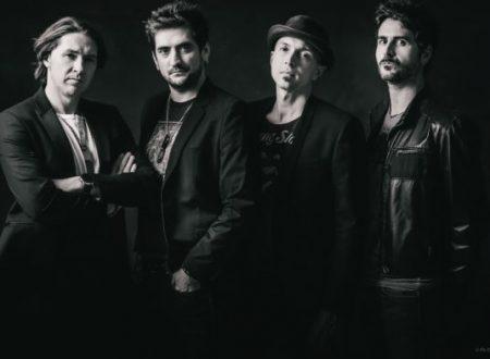 """La band emiliana LaDolceVita in tutti i digital store con il singolo """"Reason"""""""