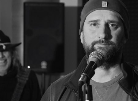 """Sistema Binario feat. Ricky Portera in radio con il singolo """"Salto nel vuoto"""""""