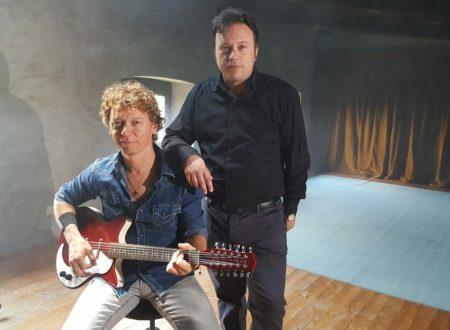 """SGS in radio con """"Ora sono con te"""". Nuovo singolo per il duo formato da Sandro Gallina e Gabriele Saro"""