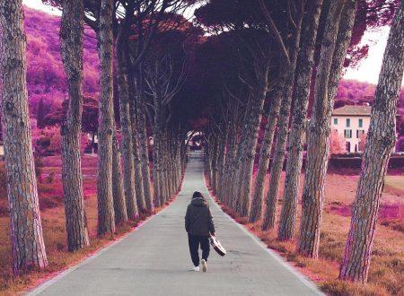 """""""Therapy"""", il nuovo album di Criss Bone"""