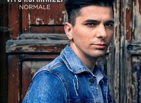 """Vito Romanazzi in radio con """"Normale"""", già disponibile in tutti i digital store"""